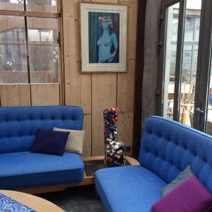 Canapé d'angle Votre Maison Guillerme et Chambron