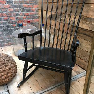 Rocking chair esprit Tapiovaara