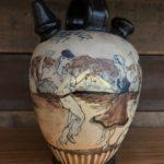 Vase Ciboure