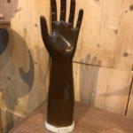 Main en céramique M.Coquet