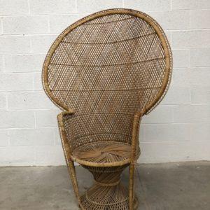 Ancien fauteuil Emmanuelle