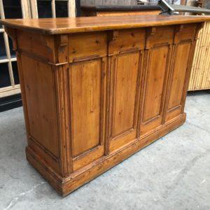 Ancien comptoir de commerce