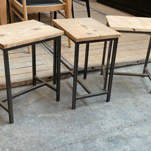 Petites tables d'appoint