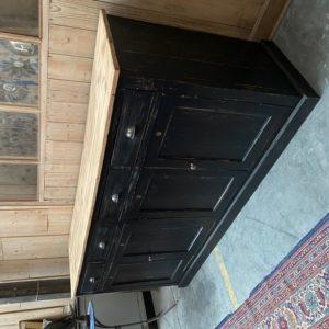 Ancien buffet 4 portes