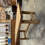 Table d'office en chêne
