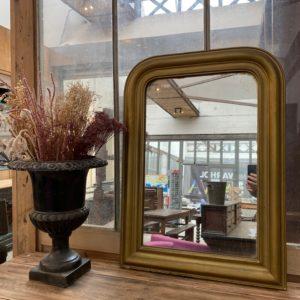 Miroir fin XIXème